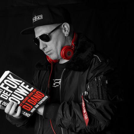 MC Da Rhino... zijn passie voor muziek