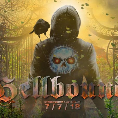 Hellbound Festival was Gekkenhuis.