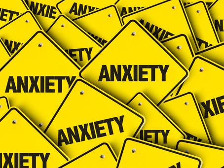 4-Step Panic Management Plan