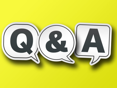 Q&A for Teens Considering Counseling