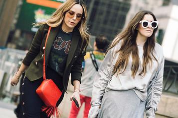 Cassandra & Sofia