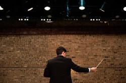 New Amsterdam Symphony Orchestra