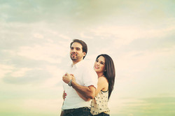 Pamela & Javier