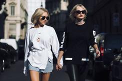 Shea + Caroline