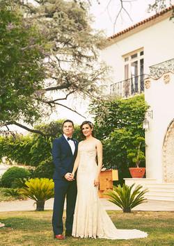 Aymara & Luis