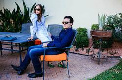 Deborah + Jorge
