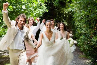 Séance photo couple mariage