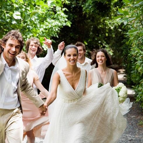 Marriage Ceremonies Melbourne - Marie Kouroulis
