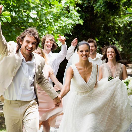 Wedding Party Mokoto