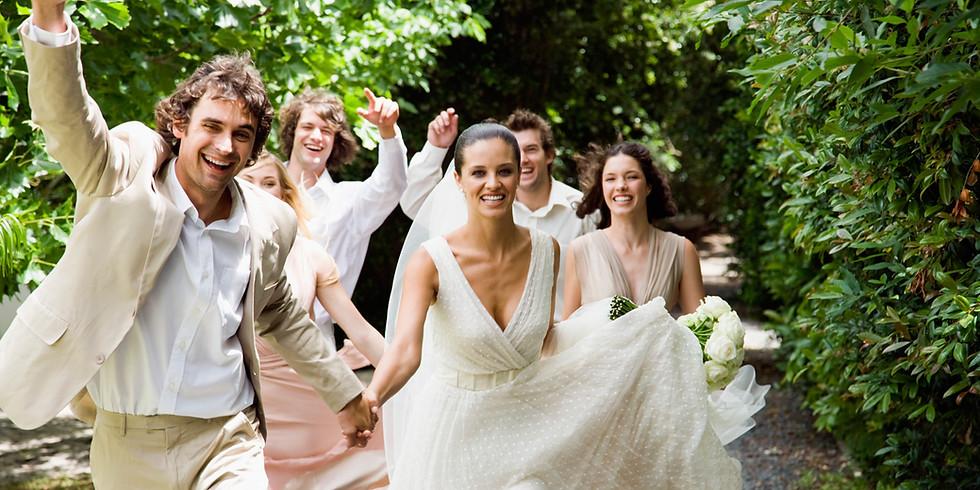 Bröllop (abonnerat)