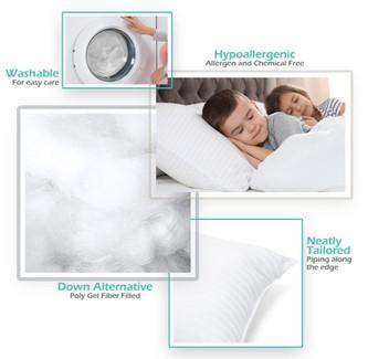 Fluffy Pillow