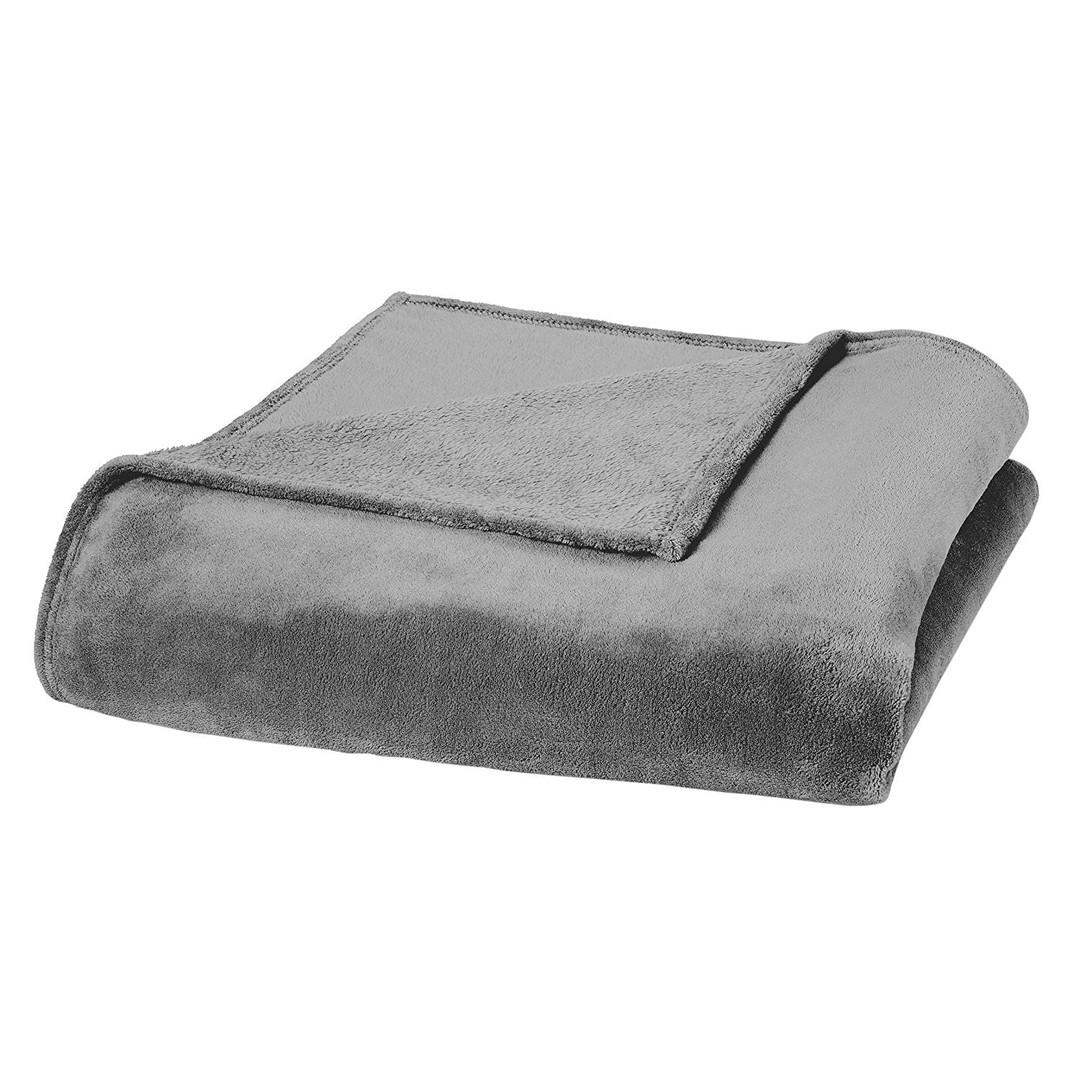 Charcoal Blanket