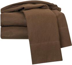 Chocoalte Flannel