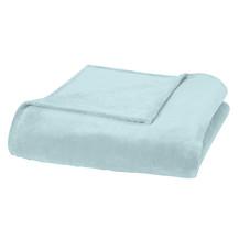 Light Blue Blanket