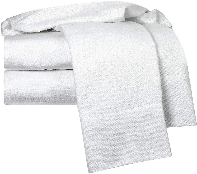 White Flannel