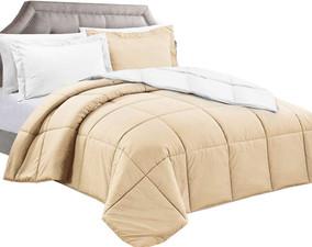 White/Cream Comforter