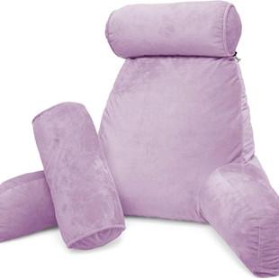 Lavender Reading pillow