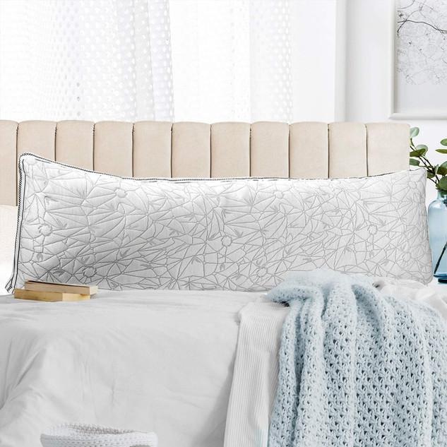 Body Pillow 4.5 feet long