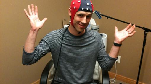 נורופידבק: אימון גלי המוח לשיפור תפקודי קשב