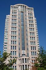 Eagleton Federal Courthouse