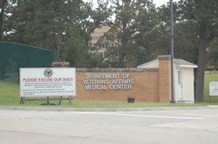 Department of Veteran Affairs Medical Center