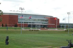 St. Louis University/Chaifetz Arena