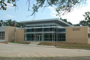 DMV Koch Road Inspection Facility