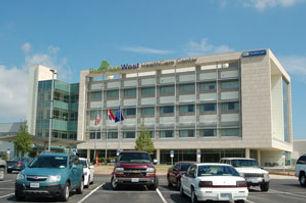 Progress West Health Care Center