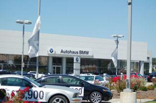 Autohaus BMW