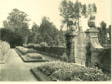 Foto's uit 1912.