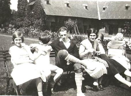 Familie De selys Longchamps.