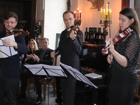 Kasteel Borgharen in Concert!