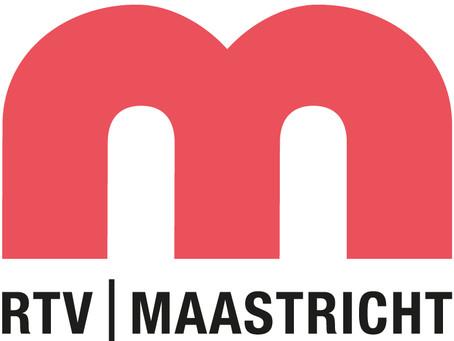 Kasteel borgharen bij TV Maastricht.