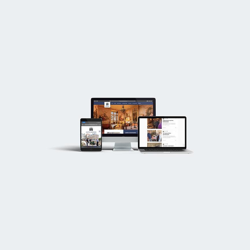 Macbook tablet behoud kasteelborgharen.j