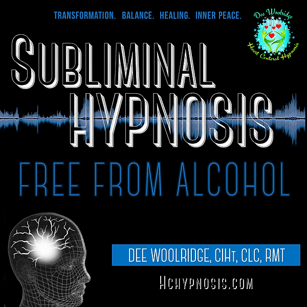 Free From Alcohol Subliminal Hypnosis MP3 Download