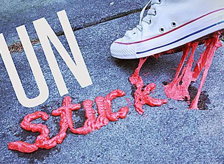 2 Strategies to Get Unstuck