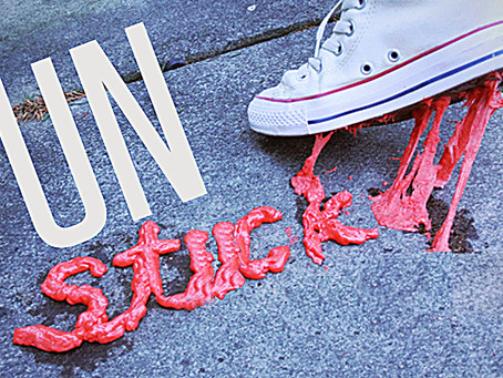 2 Strategies to Get Unstuck