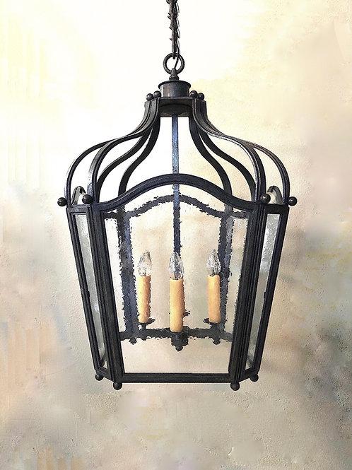 """SOLD: Dennis & Leen Navarre Lantern - Large 47"""""""