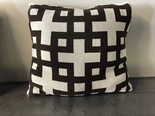 "Andrew Morgan Collection 24"" Pillow"