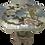 Thumbnail: Chinoiserie Eglomise Accent Tables a la Maison Jansen - PAIR