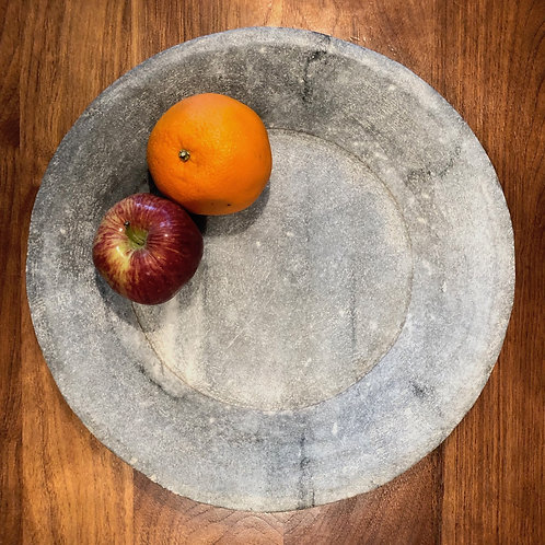 SOLD: Antique Indian Marble Dish