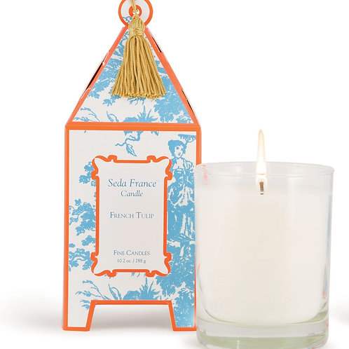 Seda France - French Tulip Large Candle