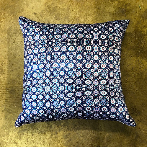 """Persian Dream 22"""" x 22"""" Down Filled Pillow by Poetic Pillow"""