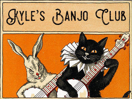 Join My New Banjo Club! It's Free!