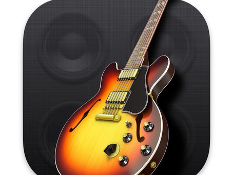 GarageBand 10.4.1: Complete list of new instruments for BigSur
