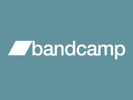 It's Bandcamp Friday!