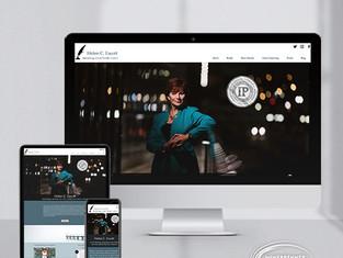 Website Design |  Classic + SEO