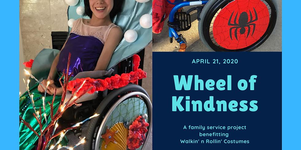 Wheel of Kindness