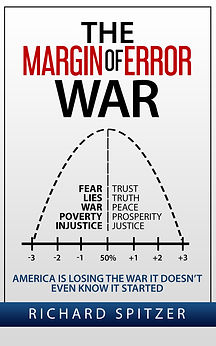 The Margin of Error War