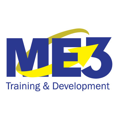 ME3 Training & Development Business Launch!